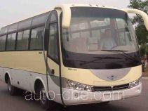 长鹿牌HB6780A型客车
