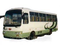 长鹿牌HB6790型客车