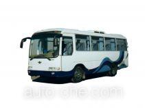 长鹿牌HB6790C型客车