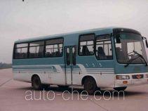 长鹿牌HB6791型客车