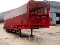 Hugua HBG9131TCL vehicle transport trailer