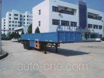 Hugua HBG9262 trailer