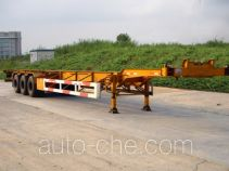 Zhongtong HBG9383TJZ container carrier vehicle