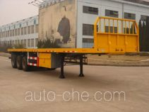 Zhongtong HBG9392TJZP container carrier vehicle