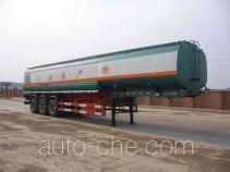 Hugua HBG9400GYY oil tank trailer