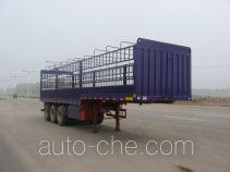 Hugua HBG9401CCY stake trailer