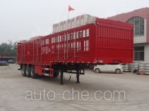 Hugua HBG9406CCY stake trailer