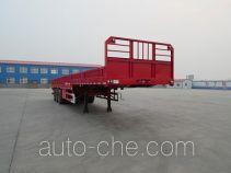 Hugua HBG9407 trailer