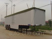 Chuanteng HBS9290TCL vehicle transport trailer