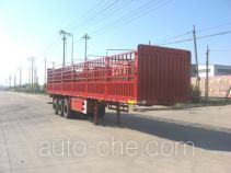 Chuanteng HBS9320CLX stake trailer