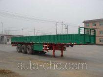 Chuanteng HBS9350 trailer