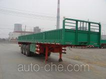 Chuanteng HBS9351 trailer