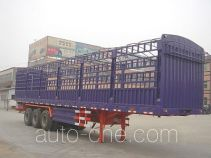 Chuanteng HBS9361CLX stake trailer
