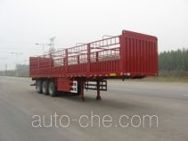 Chuanteng HBS9371CLX stake trailer