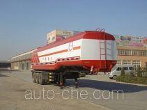 Chuanteng HBS9371GYY oil tank trailer