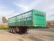 Chuanteng HBS9374CCY stake trailer
