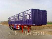 Chuanteng HBS9280CLX stake trailer