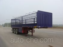 Chuanteng HBS9390CLX stake trailer