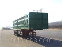 Chuanteng HBS9391CLX stake trailer