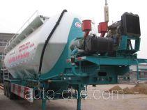 Chuanteng HBS9400GFL полуприцеп для порошковых грузов