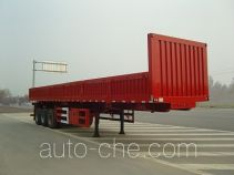 Chuanteng HBS9400Z dump trailer