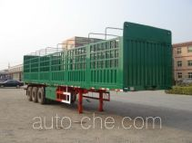 Chuanteng HBS9401CLX stake trailer