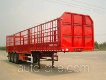 Chuanteng HBS9402CCY stake trailer