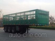 Chuanteng HBS9404CCY stake trailer