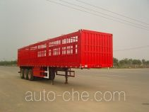 Chuanteng HBS9405CLXA stake trailer