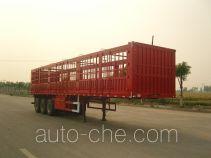Chuanteng HBS9406CLXA stake trailer