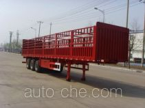 Chuanteng HBS9407CLX stake trailer