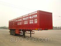 Chuanteng HBS9407CLXA stake trailer