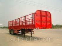 Chuanteng HBS9408CLXA stake trailer