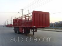 Chuanteng HBS9409CLX stake trailer