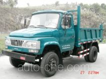 Hechi HC5820CD low-speed dump truck