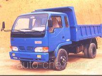 河驰牌HC5820PD型自卸低速货车