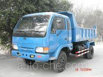 河驰牌HC5820PD1型自卸低速货车