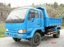 Hechi HC5820PD1 low-speed dump truck