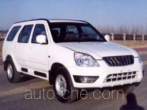 Huabei HC6460E multi-purpose wagon car