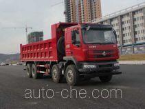 Xianghua HCG3311LZ dump truck