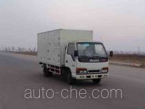Changhua HCH5050XDY power supply truck