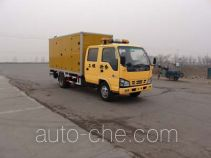 Changhua HCH5060XGC engineering rescue works vehicle