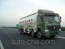 昌骅牌HCH5310GFL型粉粒物料运输车