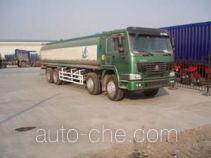Changhua HCH5310GGS water tank truck