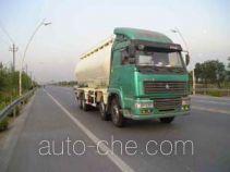 Changhua HCH5310GSN bulk cement truck