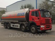 Changhua HCH5311GYYCA aluminium oil tank truck