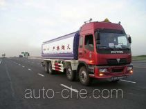 Changhua HCH5317GHY chemical liquid tank truck