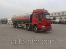 Changhua HCH5320GYYCA aluminium oil tank truck