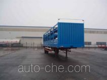 Changhua HCH9100TCL vehicle transport trailer