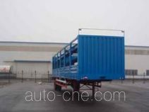Changhua HCH9120TCL vehicle transport trailer